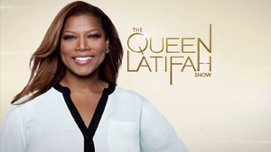 Queen Latifah features Read and Ride program